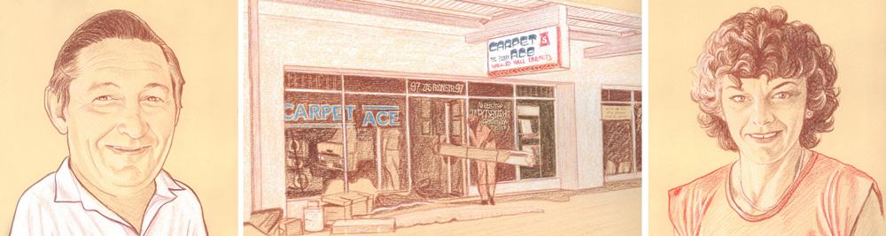 Carpet Ace History-1979